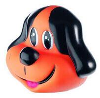 CFP Tierfiguren Fahrradhupe Hund