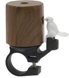 LIIX Woodpecker (Braun)
