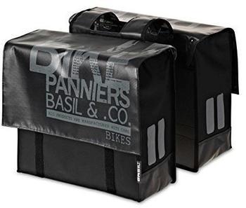 Basil Base XL schwarz, Xlarge