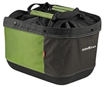 Rixen & Kaul KLICKfix Shopper Alingo GT (grün/braun)