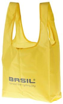 Basil Keep Shopper neon gelb