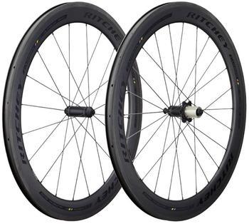 Ritchey WCS Apex II 60 Clincher Wheel Sets 700C 100x9mm/130x10mm Shimano/SRAM 11s black 2017 Rennrad Laufradsets