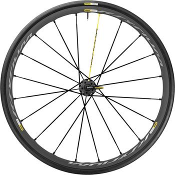 Mavic Ksyrium Pro Exalith Rear Wheel Shimano 25 black