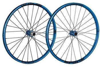 Spank Oozy Trail295 Wheelset 15 20 m QR12/142 mm Laufräder, Blue, 26'