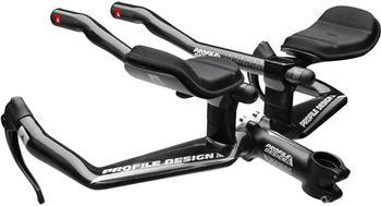 Profile Design Aeria T2 Carbon (gloss black)