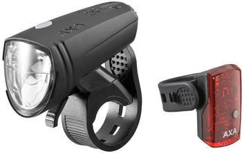 Axa-Basta Greenline 15 + 1 LED Rücklicht Set