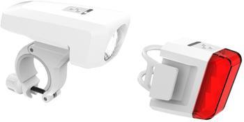 Cube Pro 25 Beleuchtungsset weiß