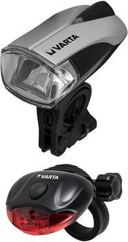 Varta LED Bike Light Set