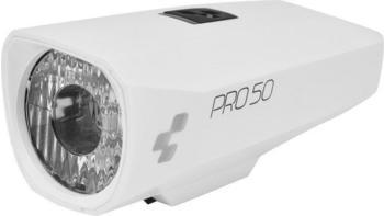 Cube Pro 50 Frontscheinwerfer weiß