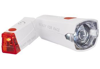 RFR Beleuchtungsset Tour 12 weiß