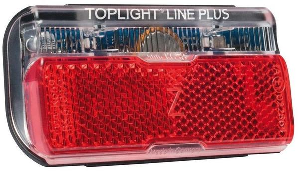 Busch & Müller Toplight Line brake plus