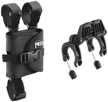 Petzl Ultra-Befestigungssystem für Fahrradlenker