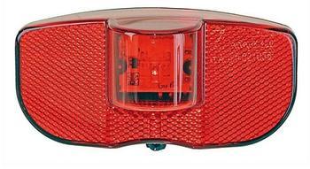 Smart Gepäckträger Rücklicht für Battriebetrieb
