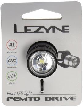 Lezyne LED Femto Drive Front