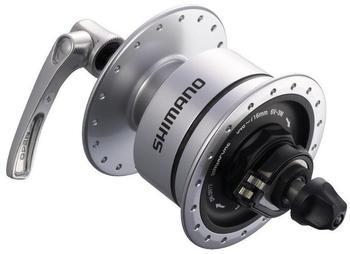 Shimano DH-3N72 32 (silber)
