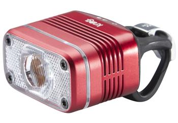 Knog Blinder Beam 220 ruby