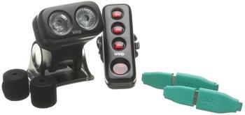Knog Blinder Outdoor 250 Beleuchtungsset + Outdoor R70