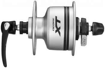 Shimano XT DH-T780 3W (32, silber)