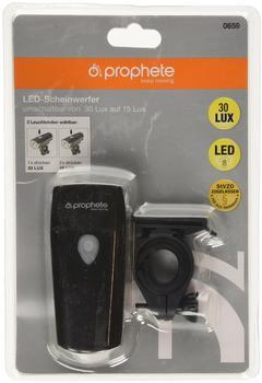 Prophete LED-Batteriescheinwerfer,
