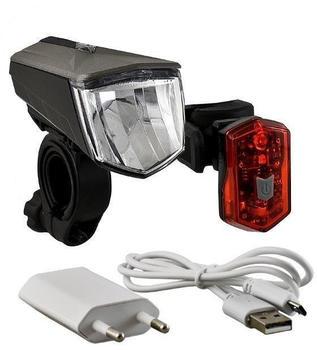 Büchel Vail 70 + Micro LED Set