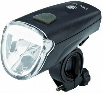 Büchel LED-Batterieleuchtenset Tri Lux