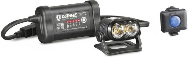 Lupine Piko R4 SmartCore (1900lm)