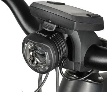 Lupine SL BF Bosch (D5100, f. e-bike Display)