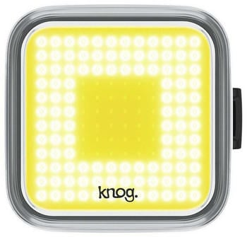 Knog Blinder Square 200 Lumens Black / Yellow