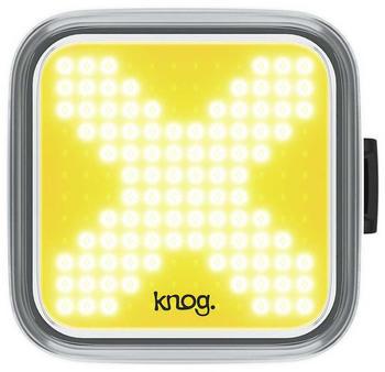 Knog Blinder X 200 Lumens Black / Yellow