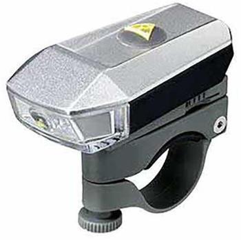 Topeak Light Aerolux 1watt Usb One Size Black