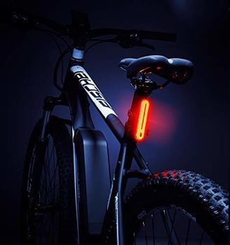 Fischer Fahrrad-Rücklicht (50089)