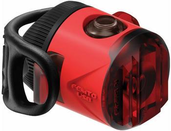 Lezyne Femto USB Drive Rücklicht (rot)