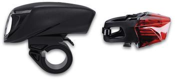 Cube RFR Beleuchtungsset Tour 90 USB