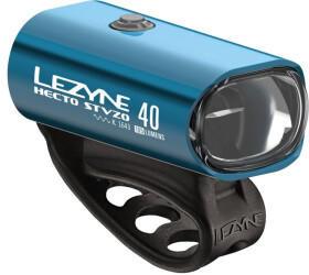 LEZYNE Lezyne Hecto Drive STVZO 40 blau