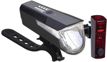 Büchel BLC 820 Beleuchtungs-Set