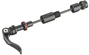 Tacx T2840 Schnellspanner Adapter-Set