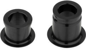 Newmen Components Newmen Fade MTB Endkappen Set Ø12mm XD SH