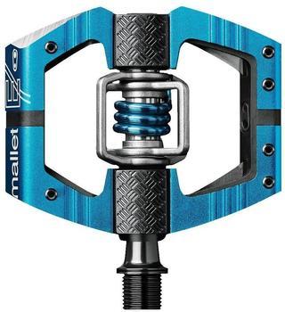 Crankbrothers Mallet E (blue)