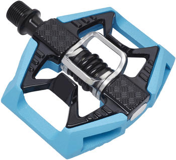 Crankbrothers Double Shot Pedal Moly (blue)