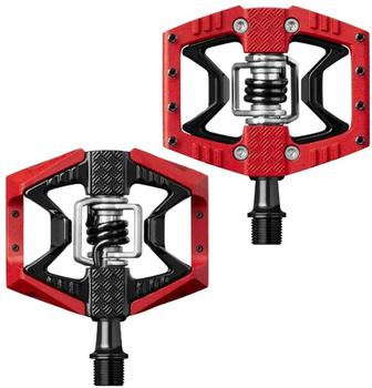 Crankbrothers Double Shot 3 (black/red)