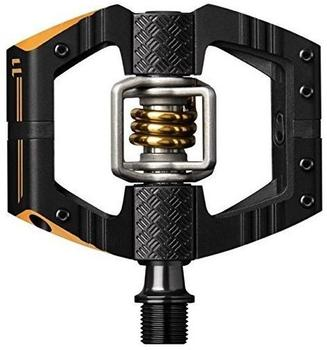 Crankbrothers Mallet E (black, gold)