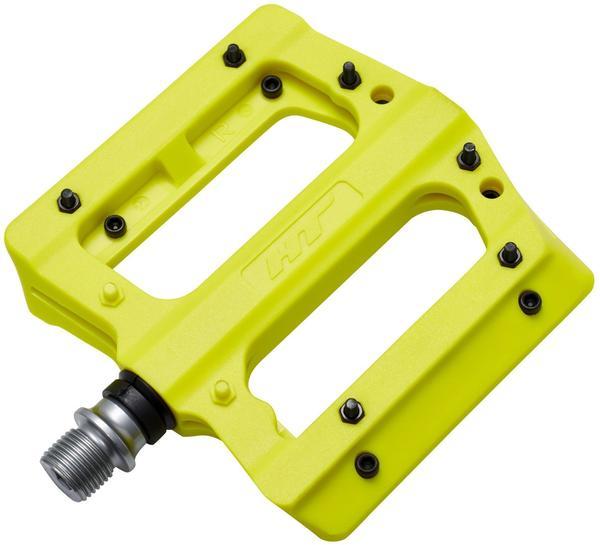 Ht-Components Nano-P PA12A Pedale neon gelb