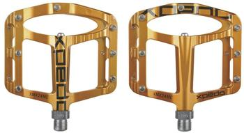 Xpedo Spry Pedals Gold 2019 Pedale