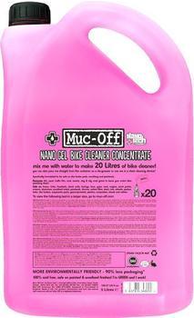 Muc-Off Bike Cleaner Concentrate (5L)