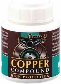 Motorex Paste Copper