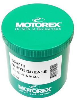 Motorex White Grease (850 g)
