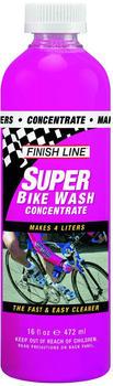 Finish Line Super Bike Wash (472 ml)