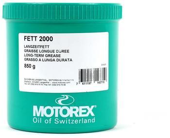 Motorex Bike Grease (100g)