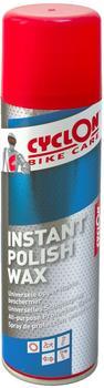 Cyclon Instant Polish Wax (250ml)