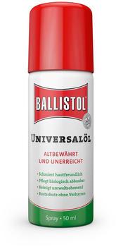 Ballistol Universalöl Spray (50 ml)